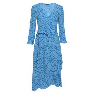 c3e2c159d62839 Groene jurken online kopen