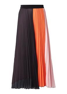 47317ebfefaf75 Noni maxirok met colour blocking. €129.95. Inwear