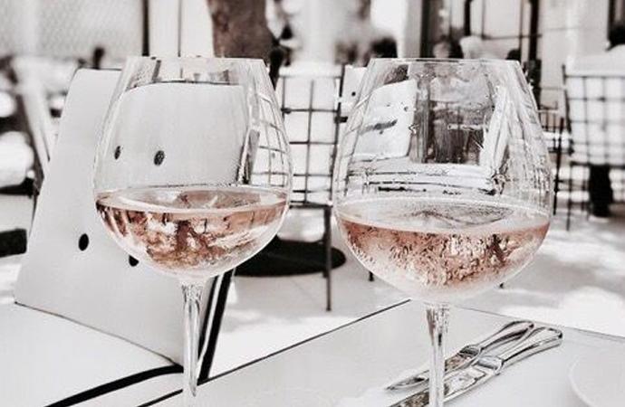 witte wijn gezond