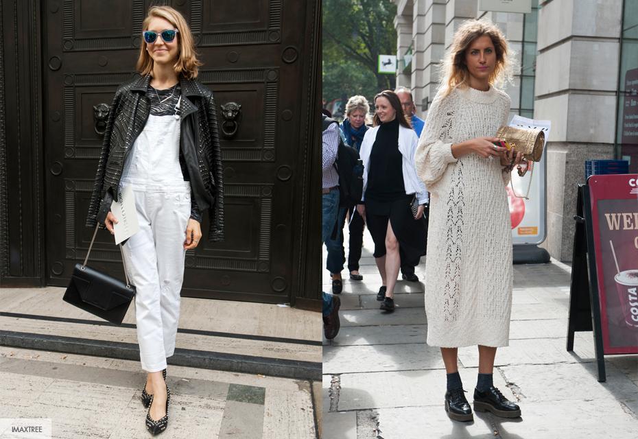 Fashionchick Streetstyle white