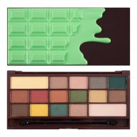 I Heart Makeup Mint Chocolate Palette