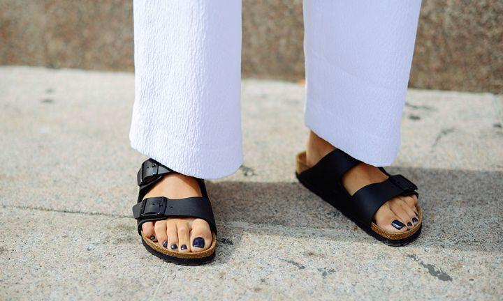 Met deze 3 soorten sandalen zit je altijd goed