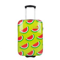 Bhppy Two In A Melon Trolley 55 green / red
