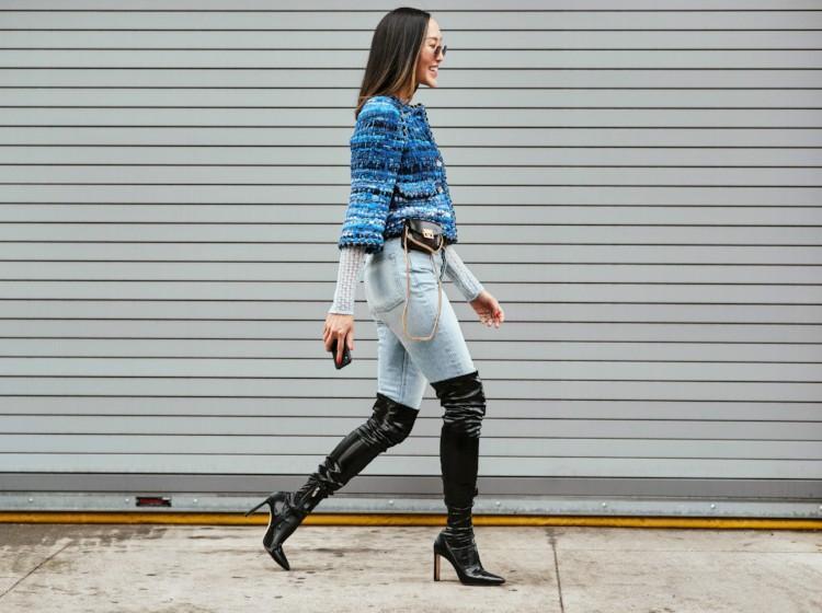 Shop: 12x mooiste overknee laarzen voor de herfst
