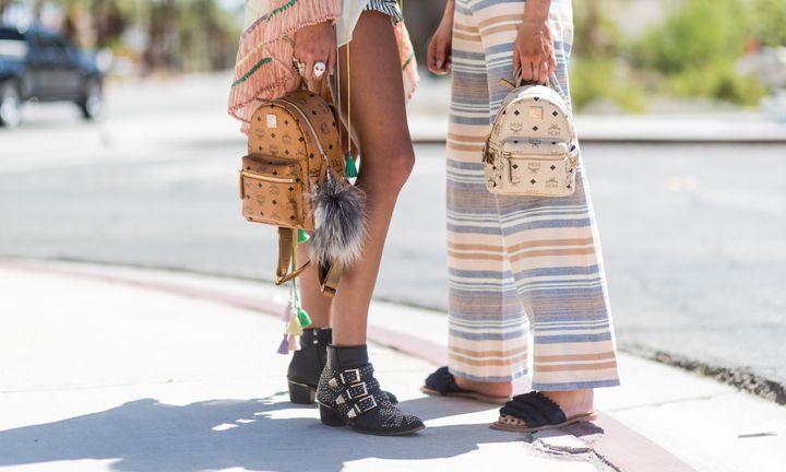 Shoppen:  3 x festivalproof schoenen