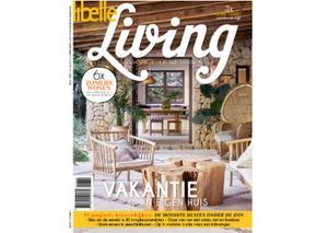 Libelle Living: vakantie in eigen huis