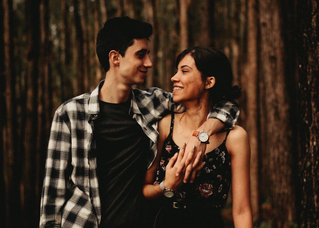 5 awkward moments met je nieuwe lover