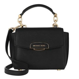 Cross Body Bags - Rochelle Crossbody Bag Black in zwart voor dames