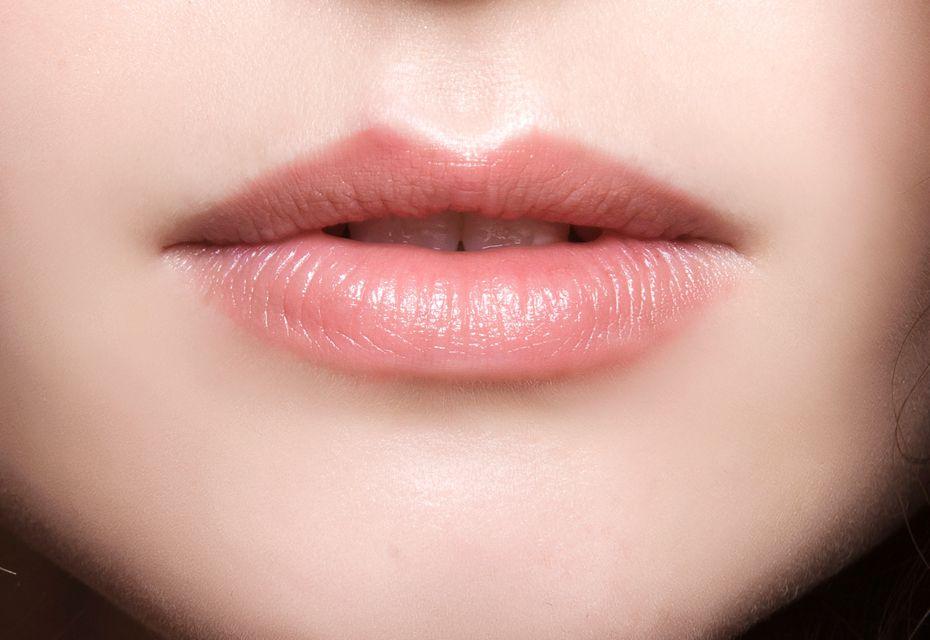 Vorm lippen