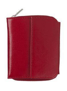 Portemonnee (rood)
