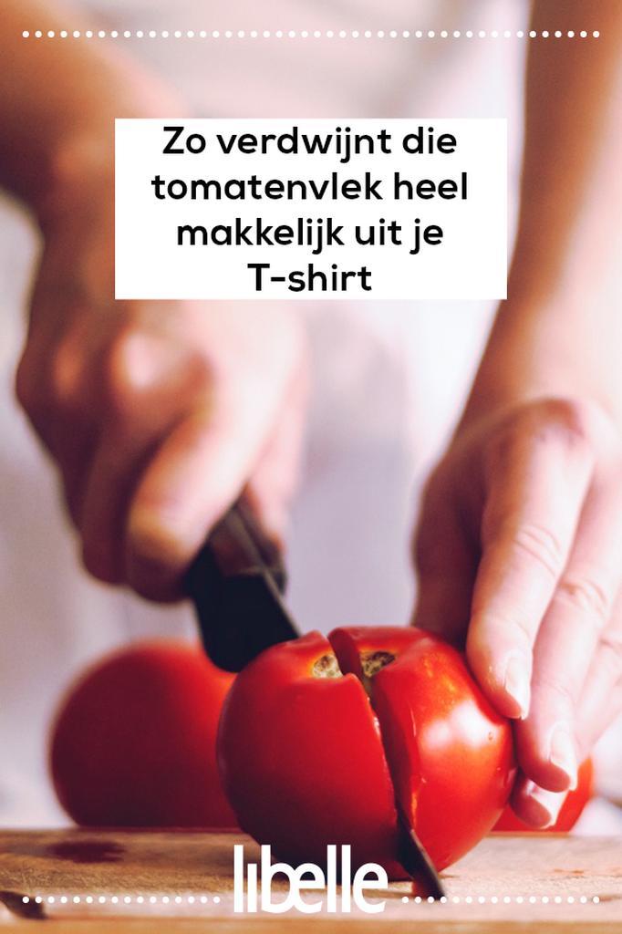 tomatenvlek