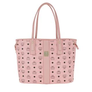 Tasche - Project Visetos Reversible Shopper Medium Soft Pink in roze voor dames