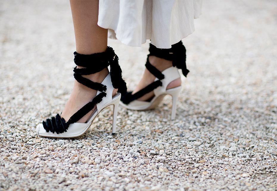 18x wedding guest schoenen