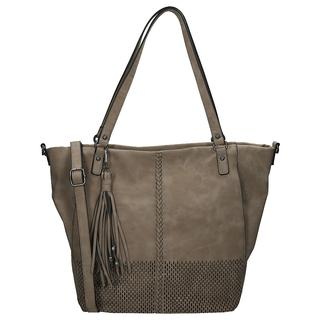 Laury shopper sand