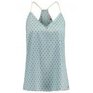 America Today Dames Pyjama Lysa Blauw