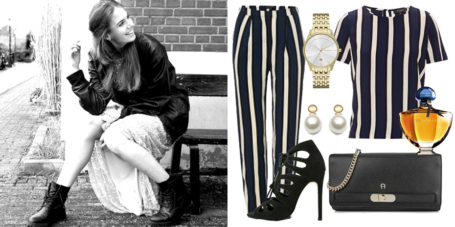 Outfit Marjolein