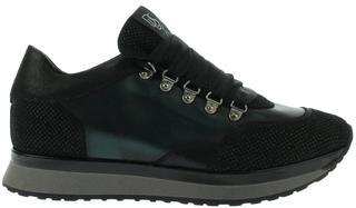 4056 04 verde - Sneaker Dames