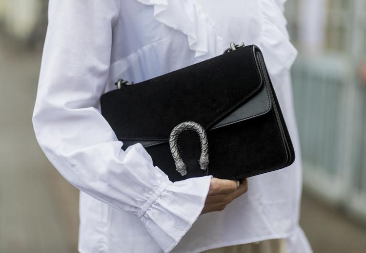 5 tips om te sparen voor een designertas