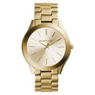 Michael Kors RUNWAY Horloge gold