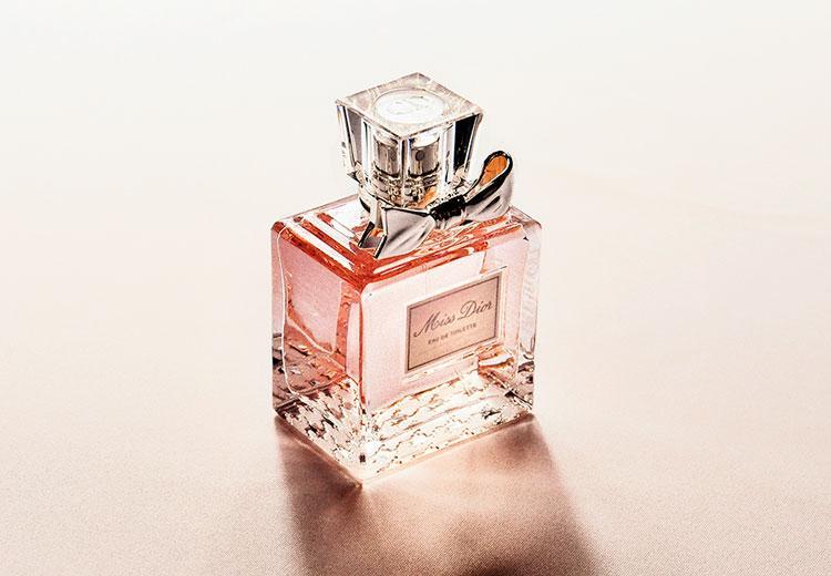 7x zo blijft je parfum langer zitten
