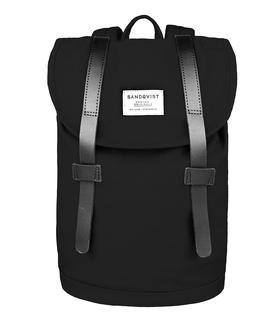 Rugzakken Backpack Stig Small Zwart