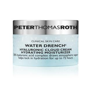 Water Drench Hyaluronic Cloud Cream Hydrating Moisturizer
