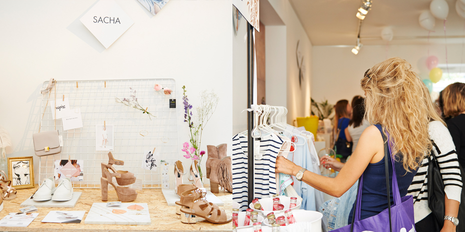 Fashionchick Pop-Up Store