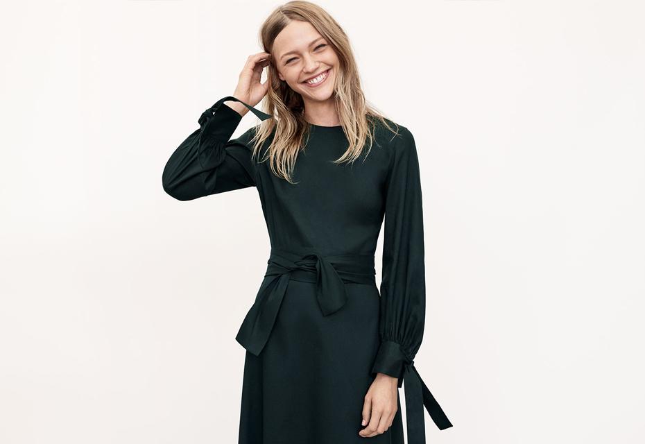 Zara Lookbook A/W 2016 2