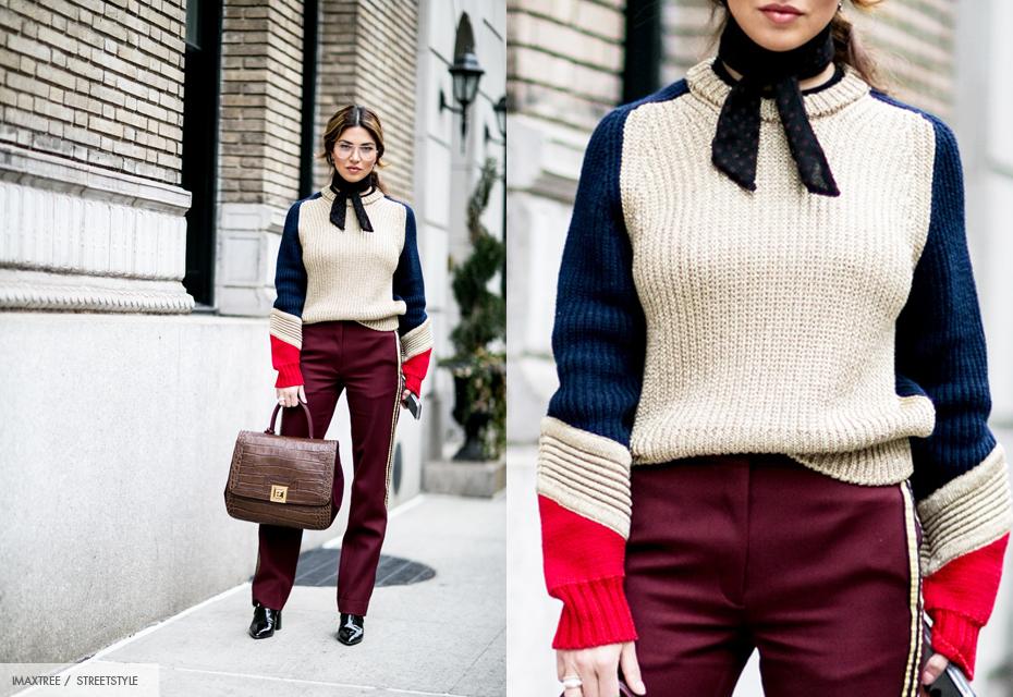 Statement Sweater 3