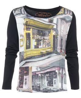 Shirt Mont-dore