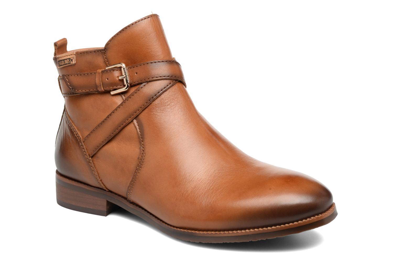 Boots en enkellaarsjes ROYAL W4D Goedkope Koop Origineel Goedkope Gratis Verzending WklIAIUEJ