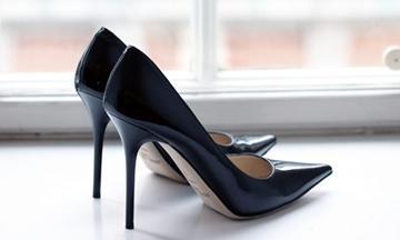 Dit is de reden dat vrouwen dól op schoenen zijn