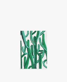 Wild Cactus A5 Notebook
