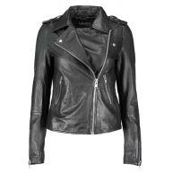 Mbym Vibes venice leather jacket