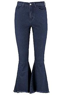Petite Extreme Flare Jean