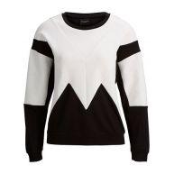 Selected SFDIMMA - Contrastkleurig Sweatshirt