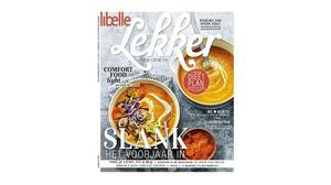Libelle Lekker: slank het voorjaar in