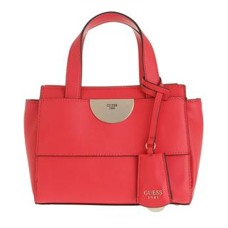 Tote - Anuka Small Satchel Hibiscus in paars voor dames - Gr. Small