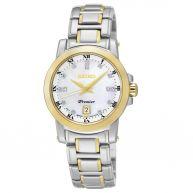 Seiko Premier horloge SXDG02P1
