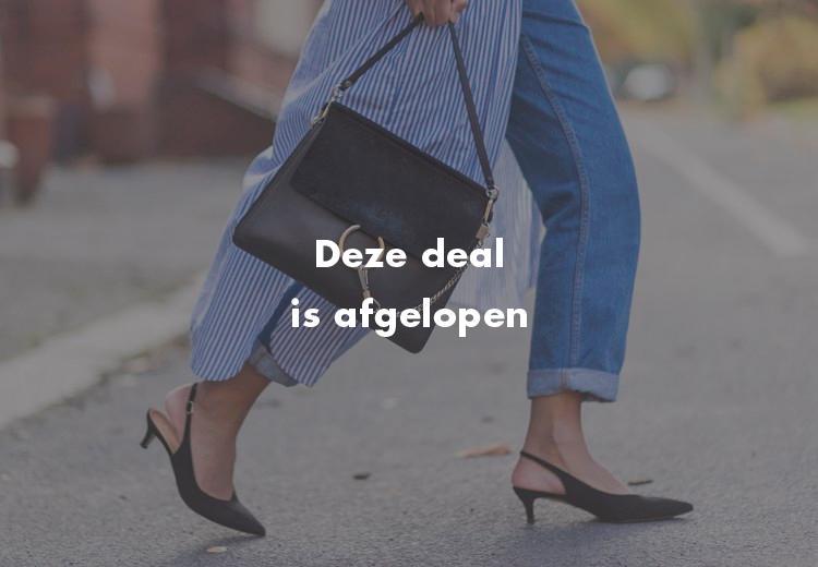 15% extra korting op sale designer items bij Fashionette
