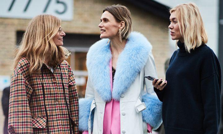 Copenhagen Fashion Week: Dít zijn de streetstyle trends