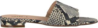 Beige Slippers 41167
