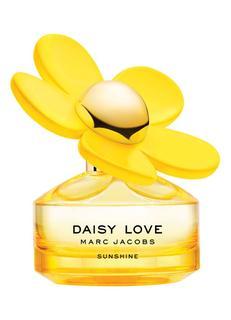 Daisy Love Sunshine Eau de Toilette - Limited Edition