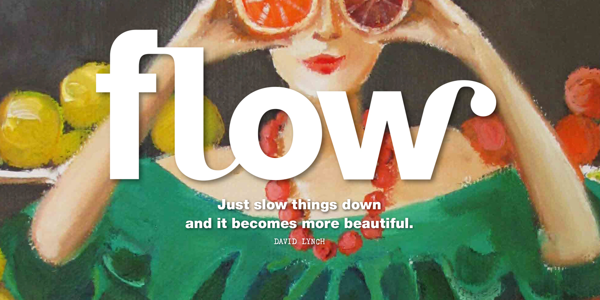 Flow Issue 28