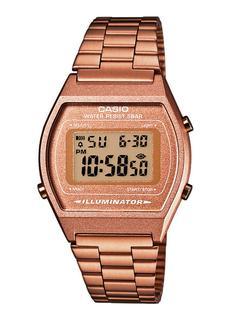 Horloge B640WC-5AEF