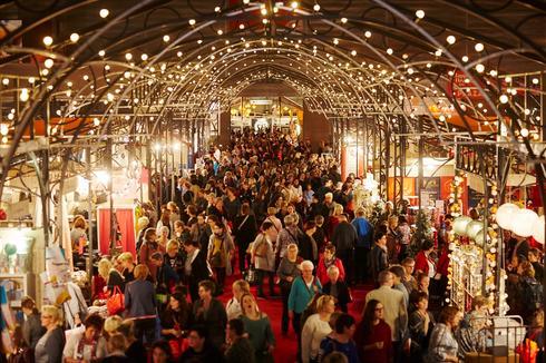 Margriet viert jubileum extra uitbundig op Margriet Winter Fair!