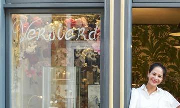 """Odette: """"Dit zijn mijn favoriete hotspots in Alkmaar"""""""