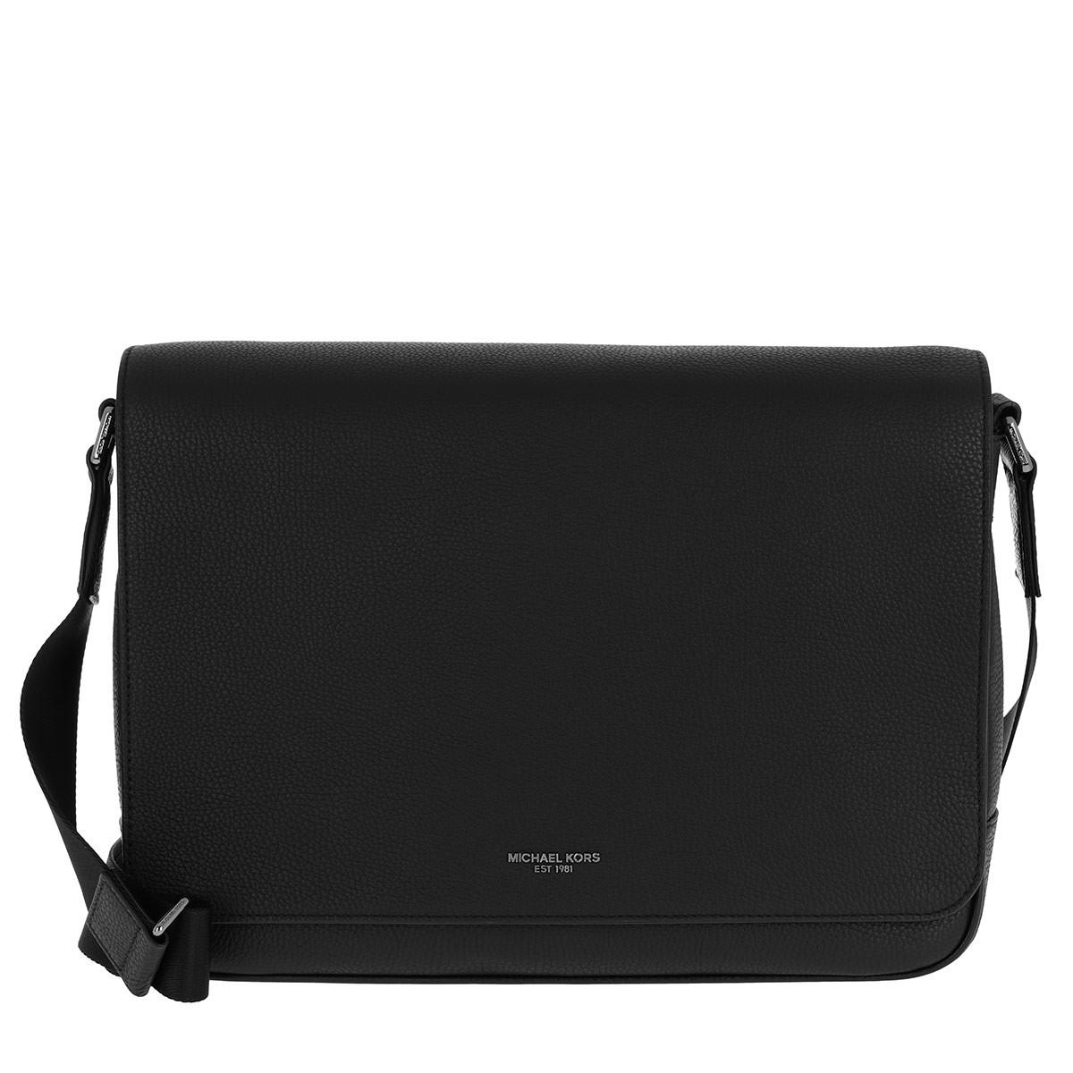 16ukG14DHk Andere tassen - Bryant LG EW Messenger Black in zwart voor dames