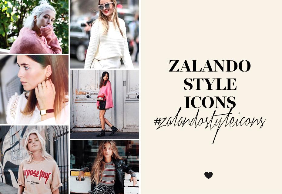 Zalando Style Icons