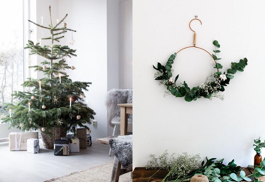 Pinterest Kerst Decoration